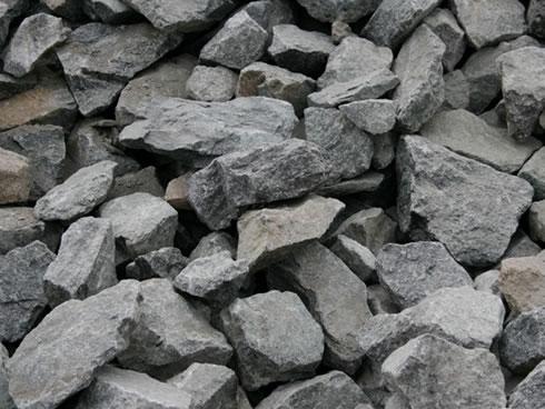 Pedra em Curitiba