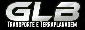 Logo da GLB Transportes e Terraplenagem em Curitiba