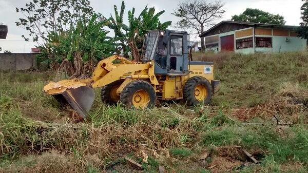 Limpeza de Terrenos em Curitiba